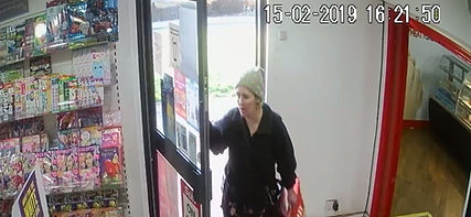Suspect Simply Local Coventry 15-02-2019