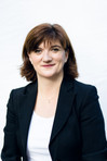 Rt Hon Nicky Morgan MP