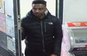 Male suspect Willenhall Coventry