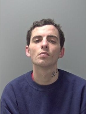 Prolific shoplifter