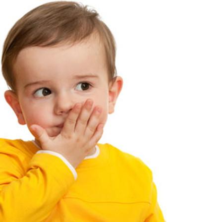 Мой малыш заикается: как помочь?