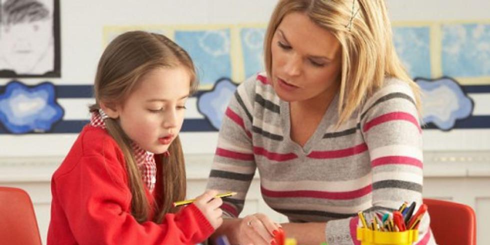 Комплексная диагностика речевых и неречевых проявлений в структуре заикания у дошкольников