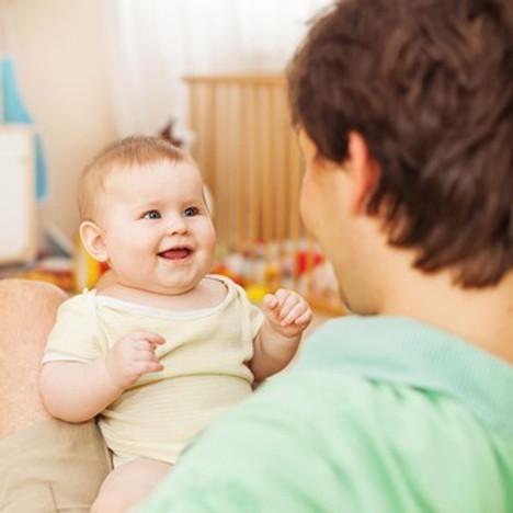 Воспитание правильной речи у детей раннего возраста (от рождения до 3 лет)