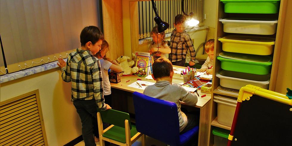 Технологии ручной деятельности в системе устранения заикания у дошкольников