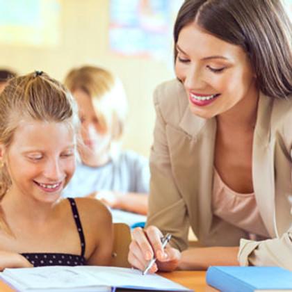 Учитель в школе и заикающийся ученик: специфика взаимодействия