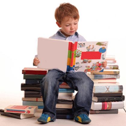 Библиотерапия при коррекции заикания
