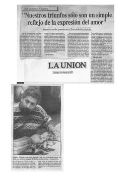 Catamarca, 1995