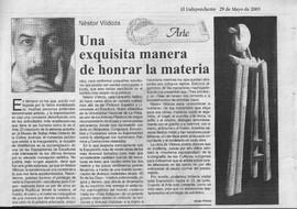 Exposición MOC, La Rioja 2005