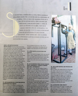 Revista Inbox, La Rioja. Julio 2016