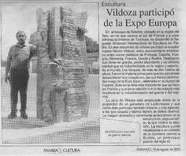 Expo Europa, 2002