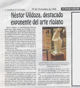 Chaco, 1996