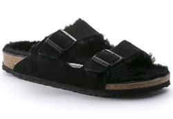 Arizona Fur Black