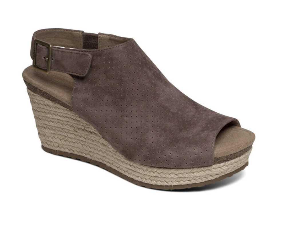 Sherry Deep Taupe