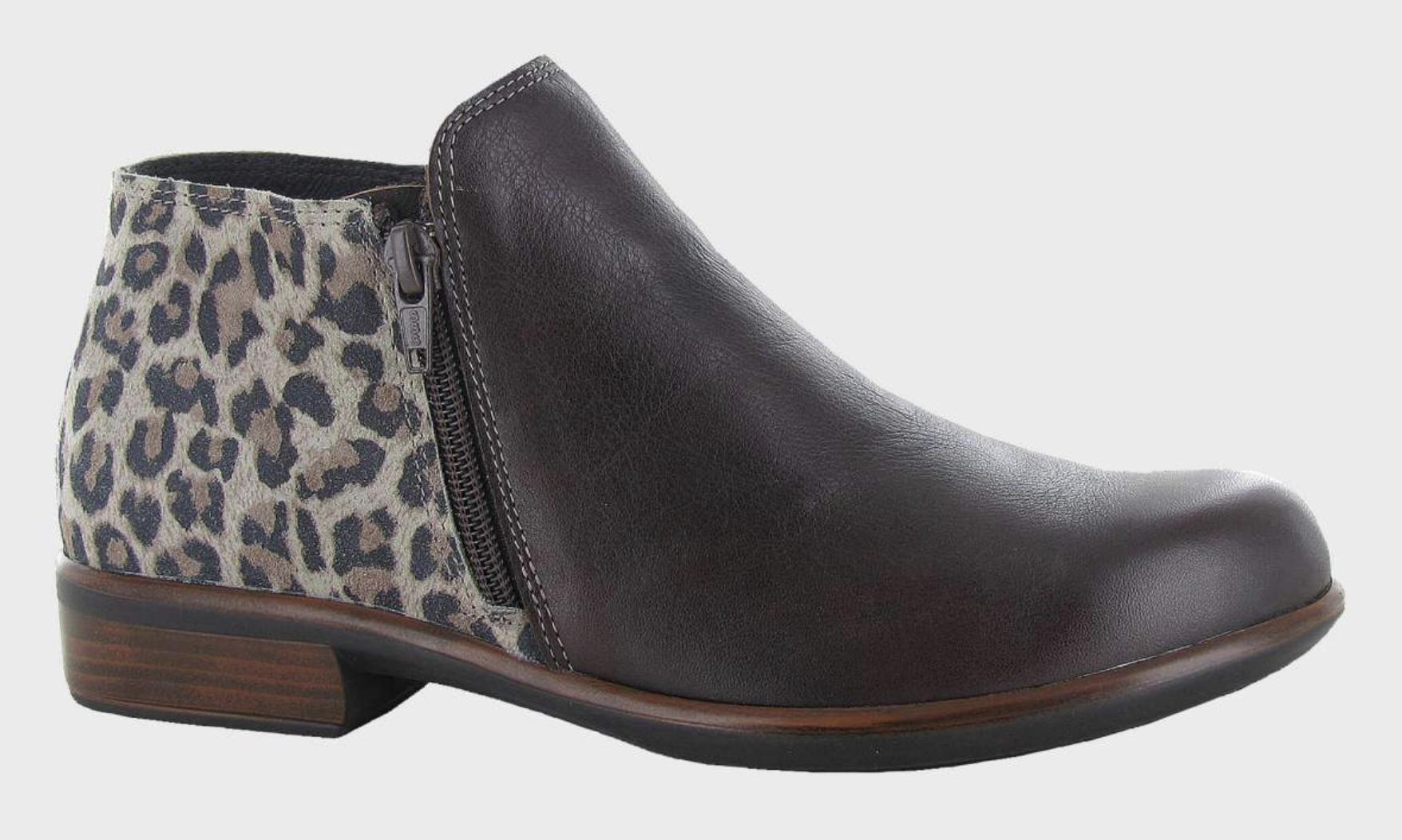 Helm Soft Brown/Cheetah