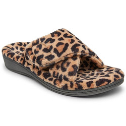 Indulge Relax Leopard