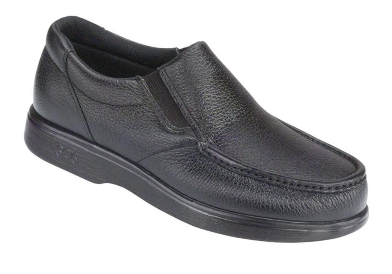 Navigator Loafer Black
