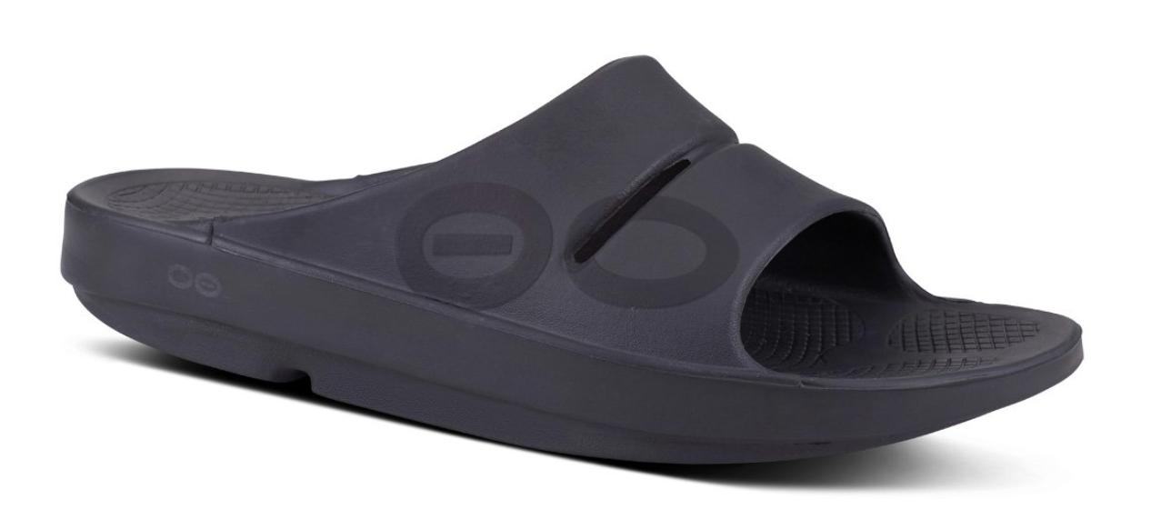OOahh Sport Slide Black