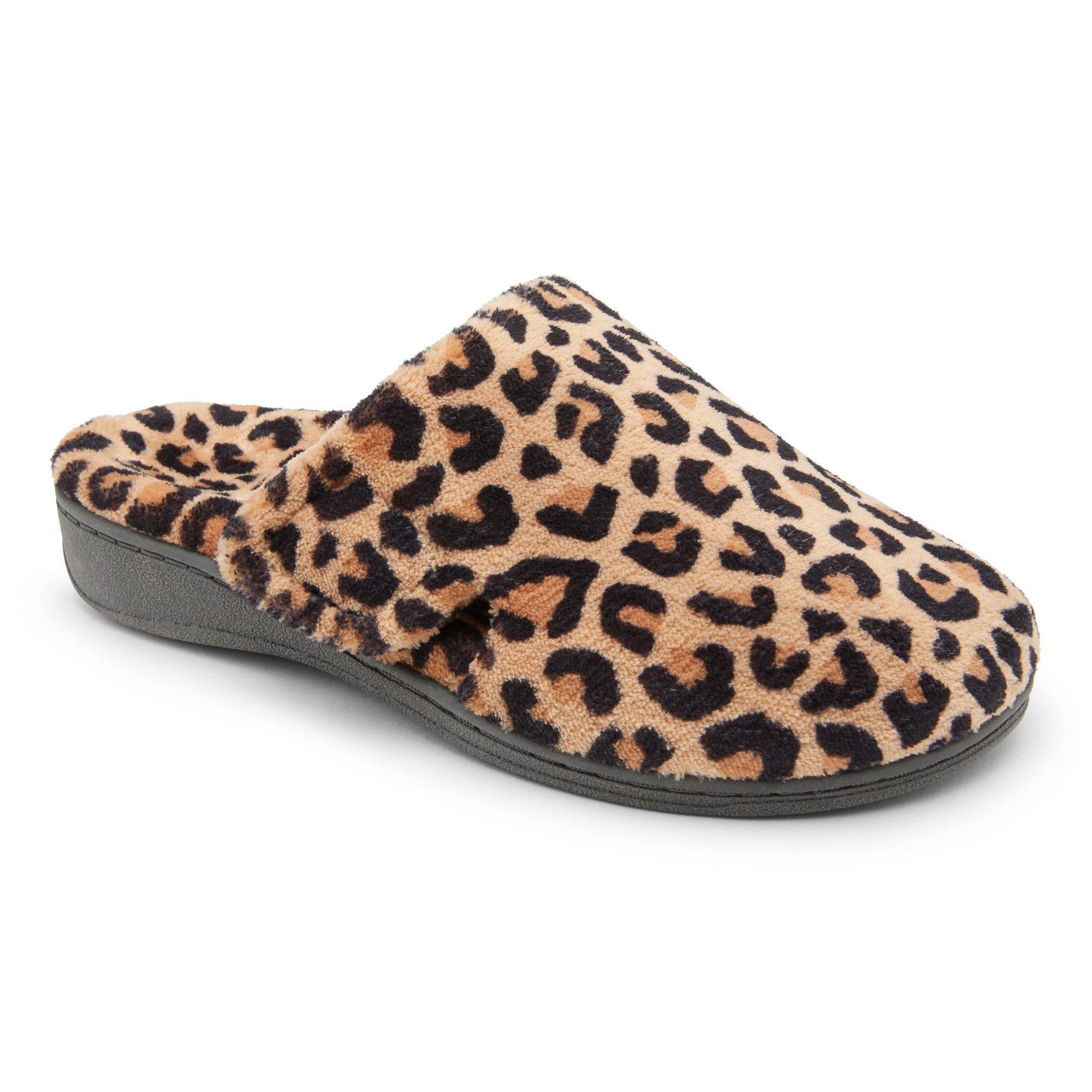 Indulge Gemma Leopard