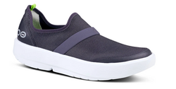 OOmg Slate Purple/White Sole