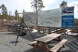 Visningplassen