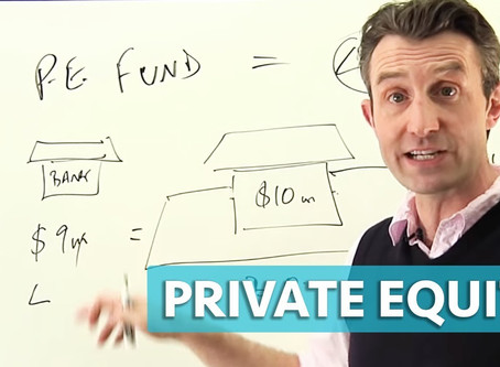 Explain the life cycle of a PE fund?