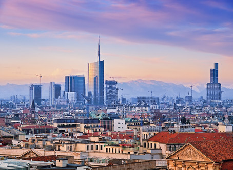 New entry-level Investment Banking jobs in Italy, France & Spain - 29th August 2020