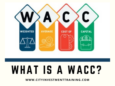What is a WACC?