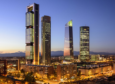 New entry-level Investment Banking jobs in France, Italy and Spain - 4th Sept. 2020