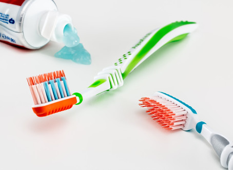 How many toothbrushes are sold in London everyday?