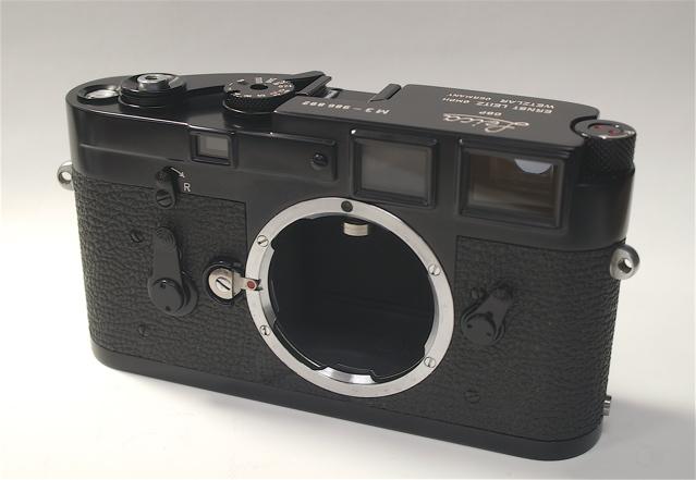 M3ブラック塗装 ルミエール標準仕様