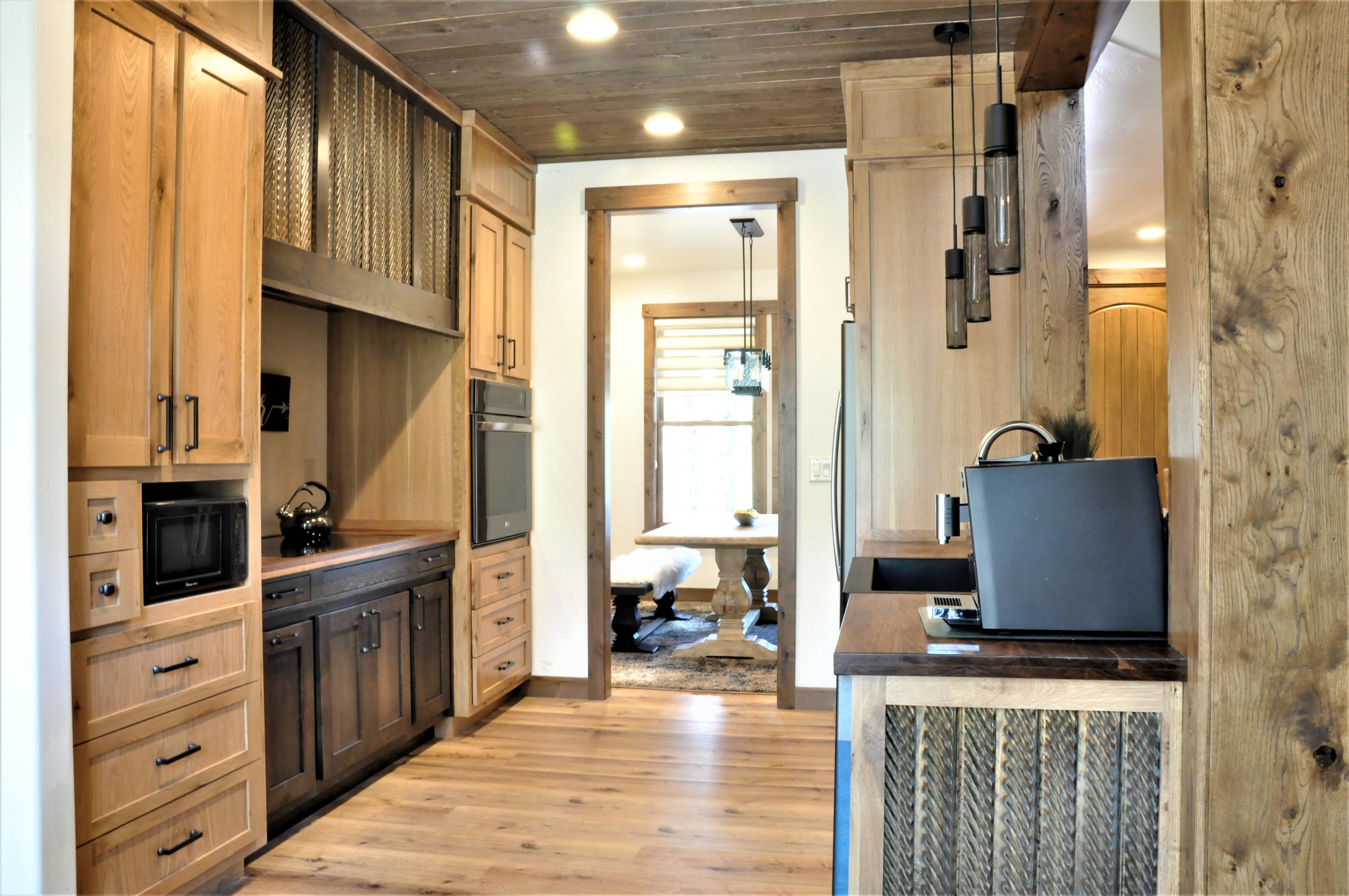 Kitchen Tombaugh