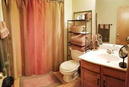 Pinon Bath