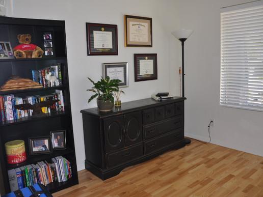 Lone Star Bedroom #2
