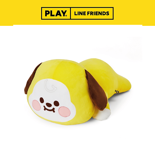 BT21 Baby Super Pillow Cushion #CHIMMY