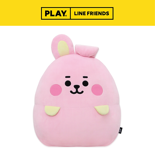 BT21 Baby Comfortable Cushion #COOKY