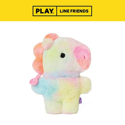 BT21 Baby Rainbow Flat Fur Doll #MANG