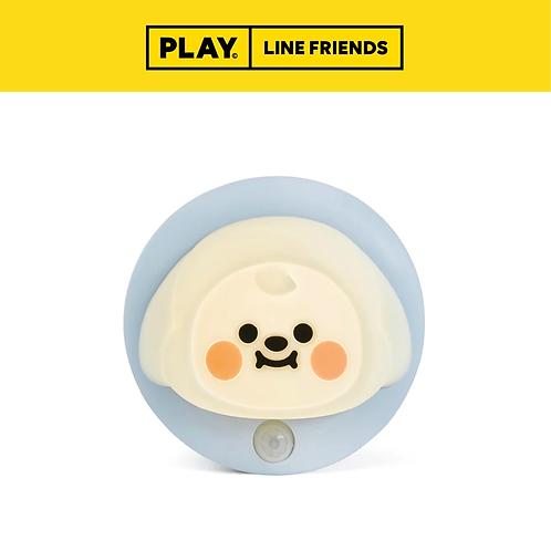 BT21 Baby Sensor Mood Lamp #CHIMMY