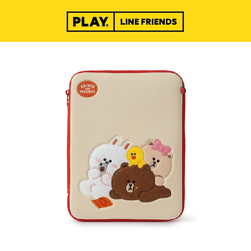 BF Ordinary Days Tablet Pouch #IV