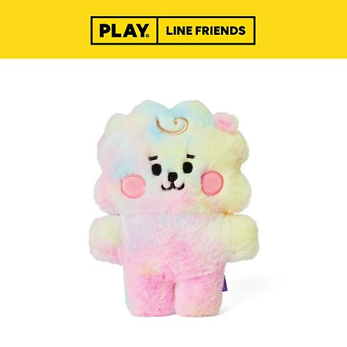 BT21 Baby Rainbow Flat Fur Doll #RJ