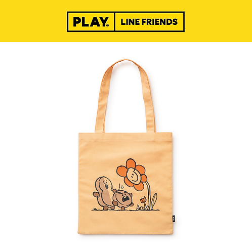 BT21 Flower Shoulder Bag #SHOOKY