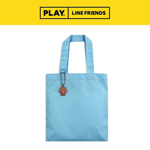 BF Mini Eco Bag #BROWN