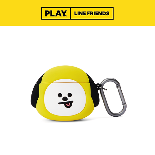 BT21 Basic AirPods Case #CHIMMY