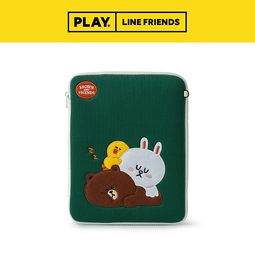 BF Ordinary Days Tablet Pouch #GN
