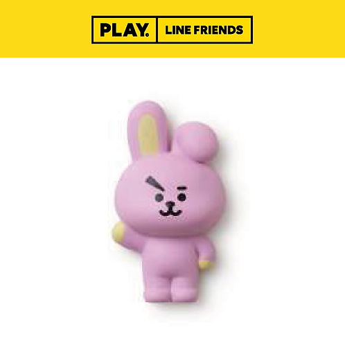 BT21 Figure Magnet#COOKY