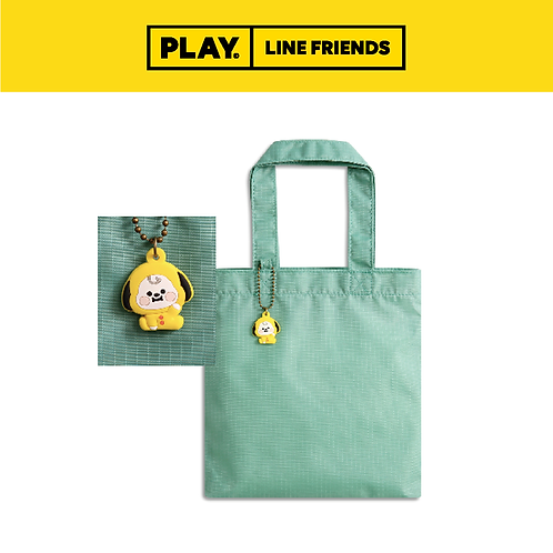 BT21 Baby Mini Eco Bag #CHIMMY