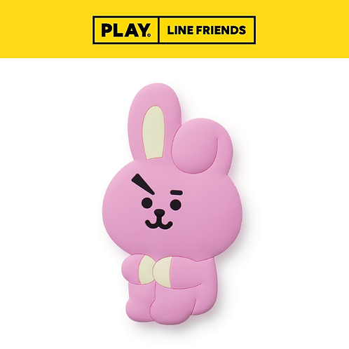 BT21 Mini Mirror #COOKY
