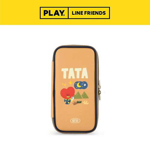 BT21 The Green Planet P-Pocket #TATA