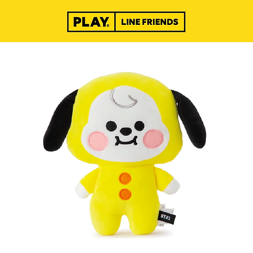 BT21 Baby Mini Body Cushion #CHIMMY