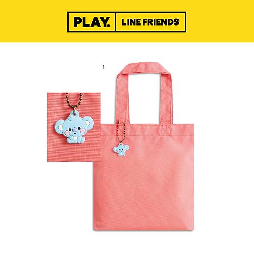 BT21 Baby Mini Eco Bag #KOYA