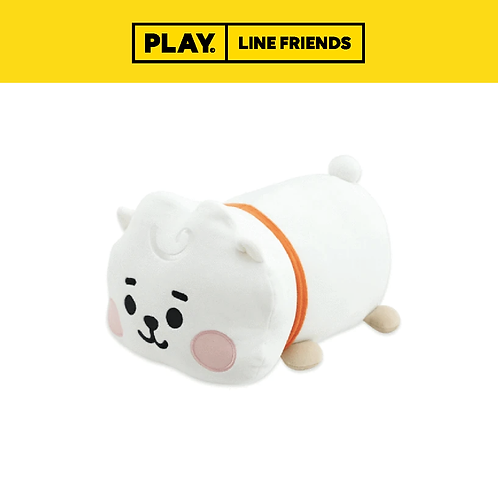 BT21 Baby Honey Jam Cushion #RJ
